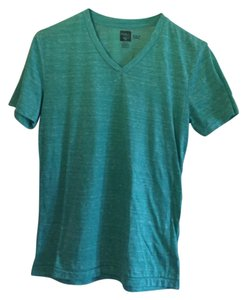 Urban Outfitters T Shirt green