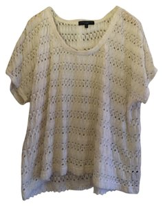 Sanctuary Clothing Top cream