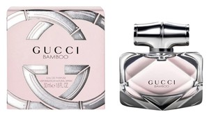 Gucci GUCCI BAMBOO EAU DE PARFUM By GUCCI, 1.6 Oz * BRAND NEW SEALED WITH RECEIPT * 100% AUTHENTIC GUARANTEED