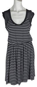 Robert Rodriguez short dress Black and White on Tradesy