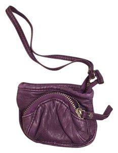 American Eagle Outfitters Wristlet in Purple