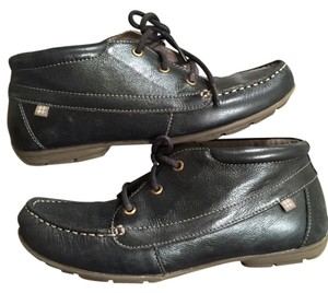 Naturalizer Navy blue. Boots