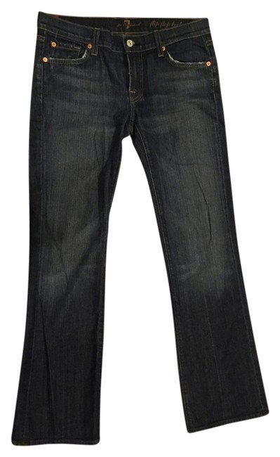 Preload https://item1.tradesy.com/images/7-for-all-mankind-medium-rinse-wash-flip-flop-boot-cut-jeans-size-29-6-m-11097520-0-1.jpg?width=400&height=650