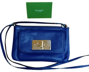 Kate Spade Leather Leather Cross Body Bag