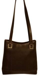 Villager Tote in Brown
