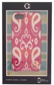 C. Wonder C. Wonder iPhone 5 Case