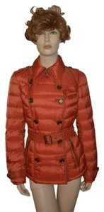 Burberry Quilted Jackets - Up to 70% off at Tradesy : red burberry quilted jacket - Adamdwight.com
