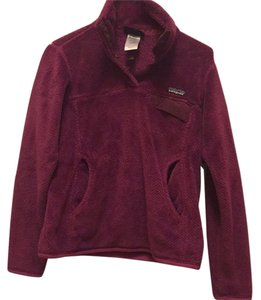 Patagonia Snap Re-tool Pullover