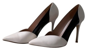 Truth or Dare by Madonna Black and white Pumps