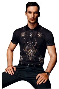 Dolce&Gabbana T Shirt Brown black