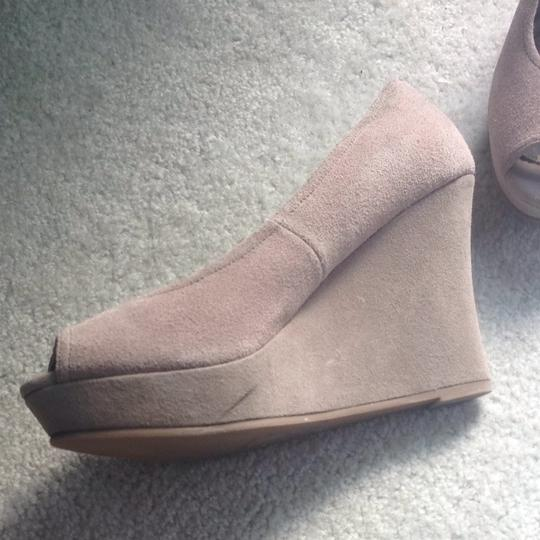 Express Wedges