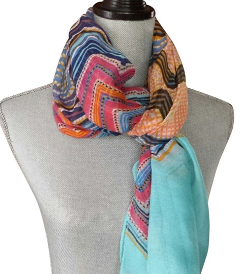 Other Open Scarf