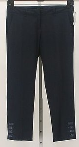The Limited X Navy Trousers Capri/Cropped Pants