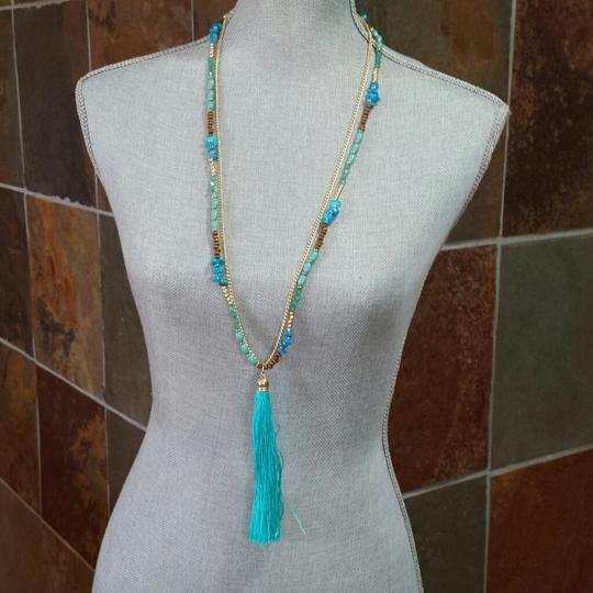 Other Necklace & Earing