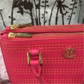 Tory Burch Satchel in Pink Image 7