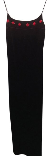 Preload https://img-static.tradesy.com/item/11104483/blondie-nites-black-long-formal-dress-size-6-s-0-2-650-650.jpg