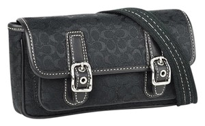 Coach Factory Fanny Pack Cross Body Bag