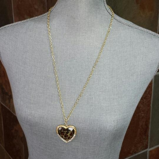 Other Long Necklace