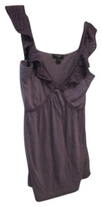 Nine West Large Work Wear Top Purple