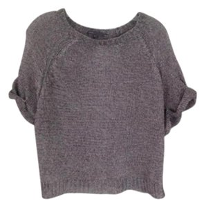 Vince Crop Cropped Crop Sweater