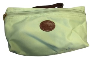 Longchamp Longchamp Nylon Cosmetic Case (large)