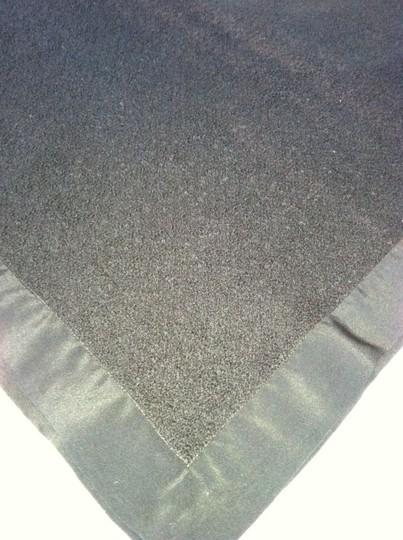 Other Oversize Boucle` Wool Scarf