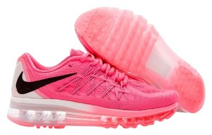 Nike Sneakers Air Max All Pink Pink Pink Sneakers Gifts For Her Gifts For Kids Kicks Pink Kicks Athletic