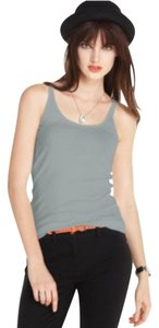 Maison Jules Top HEATHER GREY