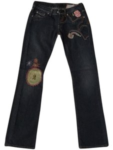 Replay Straight Leg Jeans