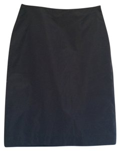 Jil Sander Skirt Navy