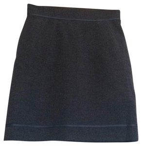 Zac Posen Skirt Blue