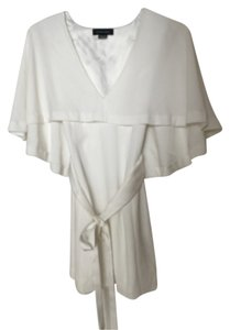 Marciano short dress White Cape on Tradesy