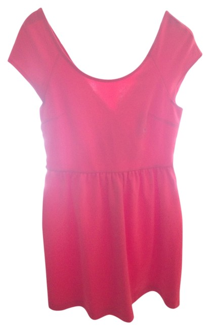Preload https://item4.tradesy.com/images/american-eagle-outfitters-dress-red-1111073-0-0.jpg?width=400&height=650