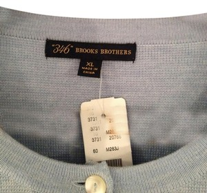 Brooks Brothers #brooksbrothers#marinowool Blue Blazer