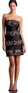 BCBGMAXAZRIA Formal Strapless Dress