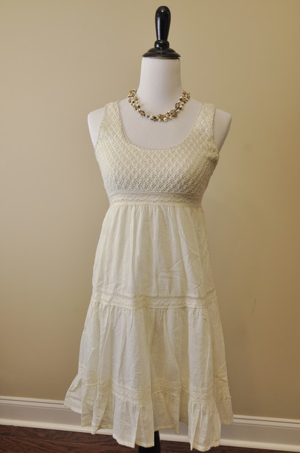 Preload https://item1.tradesy.com/images/delia-s-machine-washable-dress-white-1111190-0-0.jpg?width=400&height=650