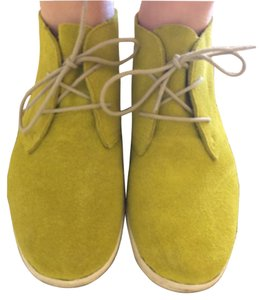 DV by Dolce Vita Like green Flats