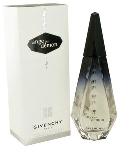 Givenchy Ange Ou Demon By Givenchy Eau De Parfum Spray 3.4 Oz/100ml. Brand New.