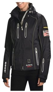 Bogner Ski New Black Jacket