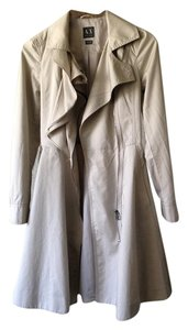 A|X Armani Exchange Trench Coat