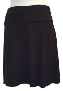 Columbia Skirt black