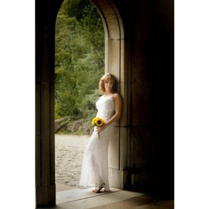 Nina Canacci Wedding Dress