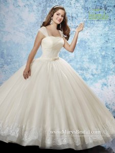 Mary's Bridal S16-2b803 Wedding Dress