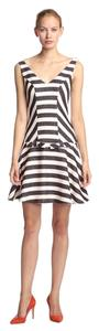 Eva Franco Classy Summer Look Yacht Party Vintage Chic Casual Dress