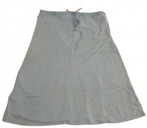 James Perse Skirt Dark green