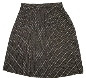 Sag Harbor Skirt Brown