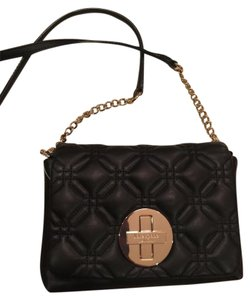 Kate Spade Quilted Leather Cross Body Bag