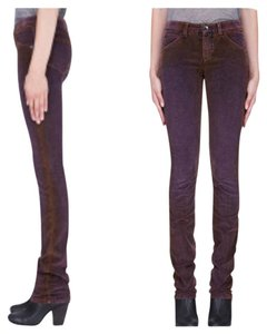 Theory Straight Leg Jeans