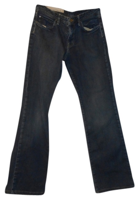 Generra Relaxed Fit Jeans-Medium Wash