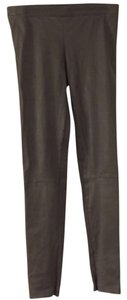 Vince Skinny Pants Gray